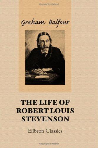 9781421272955: The Life of Robert Louis Stevenson