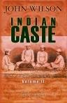 9781421287577: Indian Caste. Volume 2