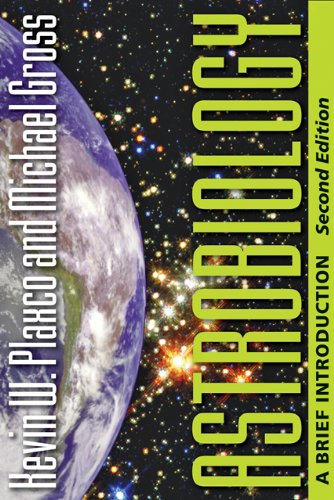 9781421400952: Astrobiology: A Brief Introduction