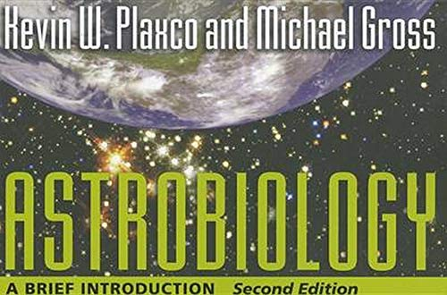 9781421400969: Astrobiology: A Brief Introduction