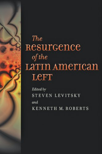 9781421401096: The Resurgence of the Latin American Left