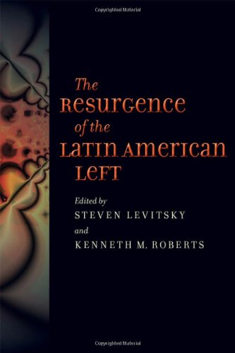 9781421401102: The Resurgence of the Latin American Left