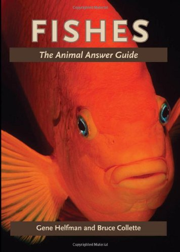 9781421402222: Fishes: The Animal Answer Guide (The Animal Answer Guides: Q&A for the Curious Naturalist)