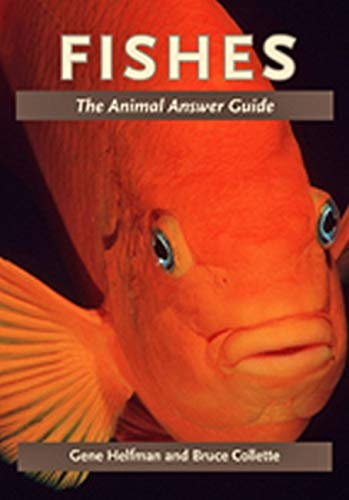 9781421402239: Fishes: The Animal Answer Guide (The Animal Answer Guides: Q&A for the Curious Naturalist)