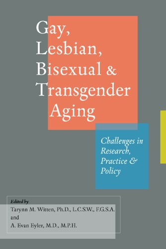 9781421403199: Gay, Lesbian, Bisexual, and Transgender Aging: Challenges in Research, Practice, and Policy