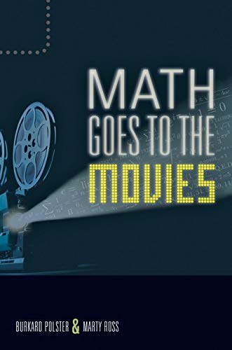 9781421404844: Math Goes to the Movies