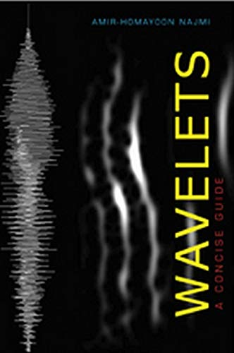 9781421404967: Wavelets: A Concise Guide