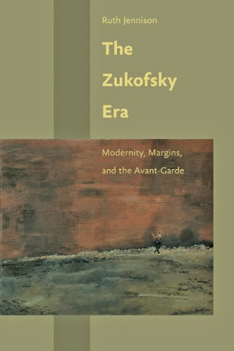 9781421405292: The Zukofsky Era: Modernity, Margins, and the Avant-Garde (Hopkins Studies in Modernism)