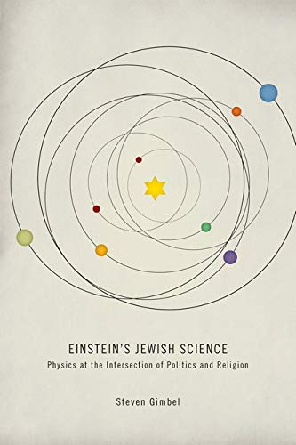9781421405544: Einstein's Jewish Science: Physics at the Intersection of Politics and Religion