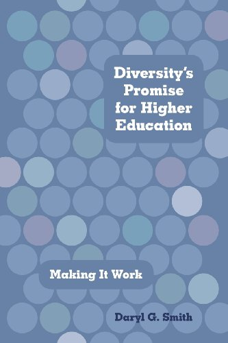 9781421405735: Diversity's Promise for Higher Education: Making It Work