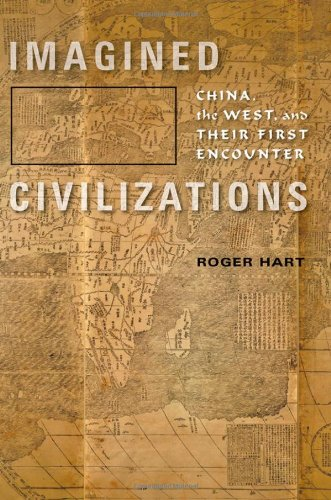 Imagined Civilizations (Hardcover): Roger Hart