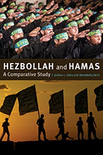 9781421406152: Hezbollah and Hamas: A Comparative Study
