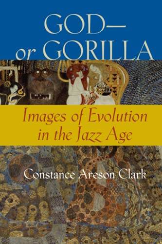 9781421407760: Godor Gorilla: Images of Evolution in the Jazz Age (Medicine, Science, and Religion in Historical Context)