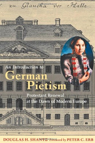 9781421408309: An Introduction to German Pietism: Protestant Renewal at the Dawn of Modern Europe (Young Center Books in Anabaptist and Pietist Studies)