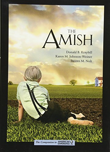 9781421409146: The Amish