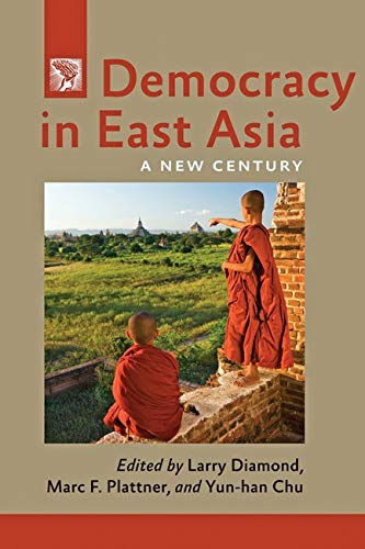 9781421409689: Democracy in East Asia: A New Century