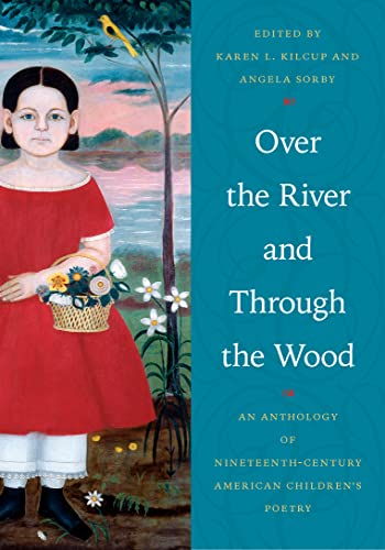 9781421411408: Over the River and Through the Wood: An Anthology of Nineteenth-Century American Children's Poetry