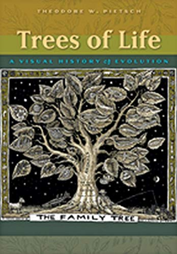 9781421411859: Trees of Life - A Visual History of Evolution