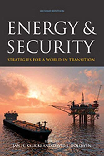 9781421411866: Energy and Security: Strategies for a World in Transition