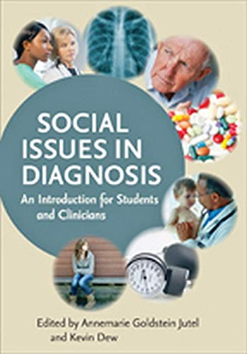 9781421413006: Social Issues in Diagnosis: An Introduction for Students and Clinicians