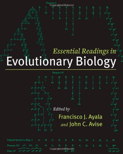 9781421413051: Essential Readings in Evolutionary Biology