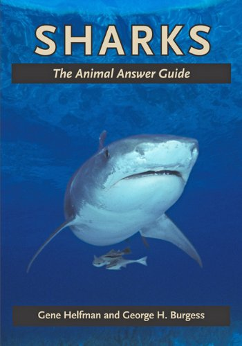 9781421413082: Sharks: The Animal Answer Guide (The Animal Answer Guides: Q&A for the Curious Naturalist)