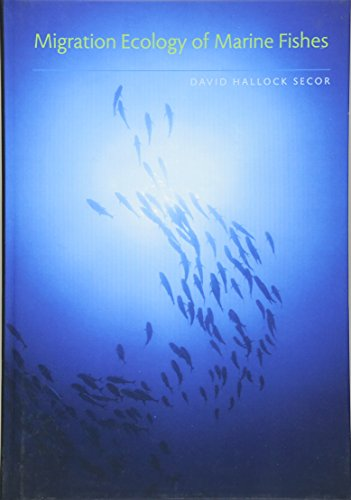 9781421416120: Migration Ecology of Marine Fishes