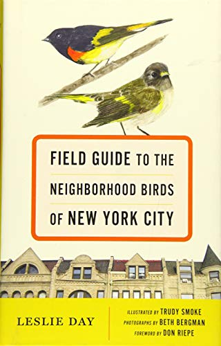 9781421416175: Field Guide to the Neighborhood Birds of New York City