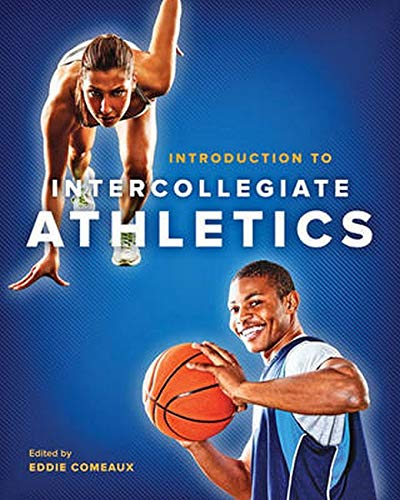 9781421416618: Introduction to Intercollegiate Athletics