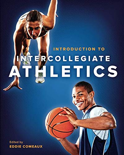9781421416625: Introduction to Intercollegiate Athletics