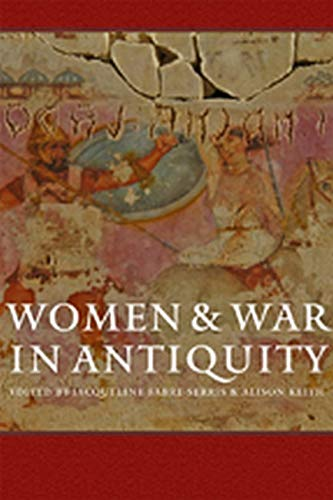 9781421417622: Women and War in Antiquity