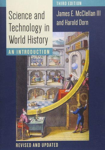 9781421417752: Science and Technology in World History: An Introduction