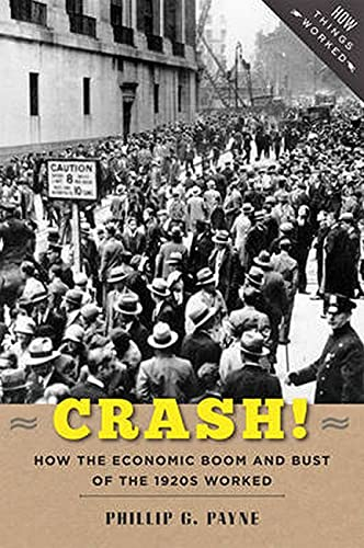 Crash! (Hardcover): Phillip G. Payne
