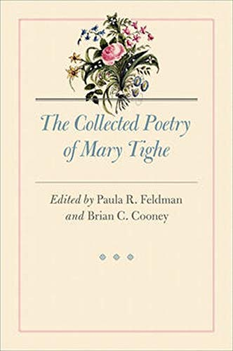 9781421418766: The Collected Poetry of Mary Tighe