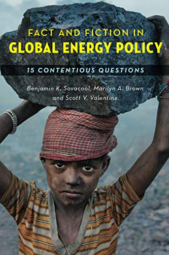 9781421418971: Fact and Fiction in Global Energy Policy: Fifteen Contentious Questions