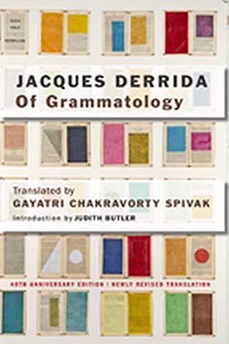 9781421419954: Of Grammatology