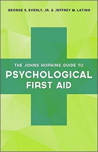 the johns hopkins guide to psychological first aid pdf