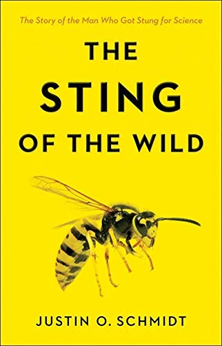 9781421425641: The Sting of the Wild