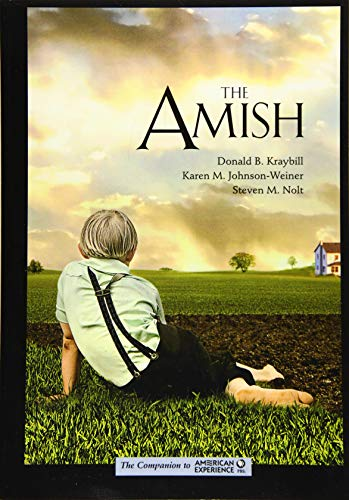 9781421425665: The Amish