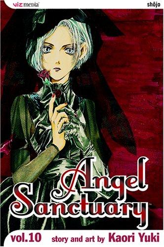 Angel Sanctuary, Vol. 10 (v. 10): Yuki, Kaori