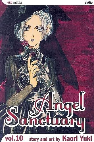 9781421500584: Angel Sanctuary, Vol. 10 (v. 10)