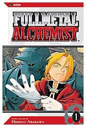 9781421501550: The Land of Sand (Fullmetal Alchemist Novel, Volume 1)