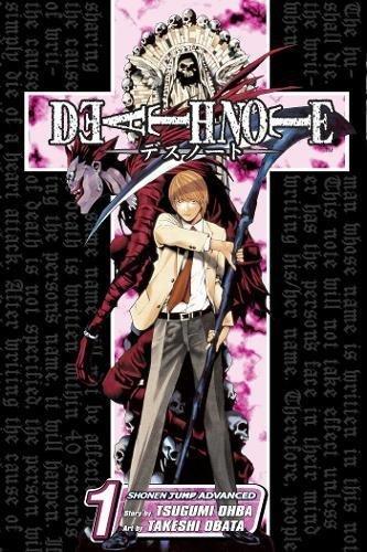 9781421501680: Death Note: Volume 1
