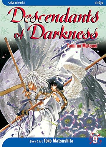 Descendants of Darkness: Yami no Matsuei, Vol. 9: Matsushita, Yoko