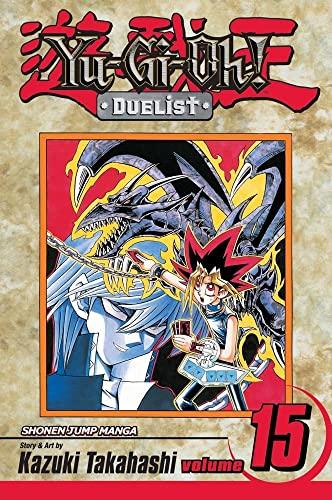 9781421504087: Yu-Gi-Oh! Duelist, Vol. 15