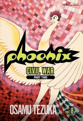9781421505183: Phoenix 08