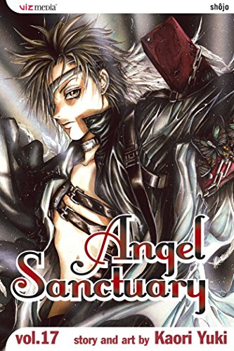 9781421505237: Angel Sanctuary, Vol. 17