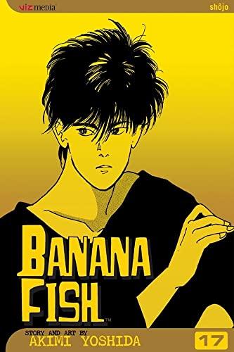 9781421505275: Banana Fish, Vol. 17