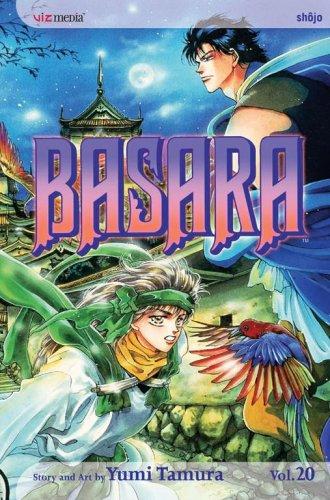 9781421505305: Basara, Volume 20 (Basara (Graphic Novels))