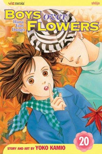 9781421505343: Boys Over Flowers, Vol. 20 (Boys Over Flowers: Hana Yori Dango)